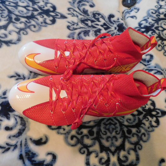 Nike Other - Nike Vapor Untouchable TD Football Cleats Size 13